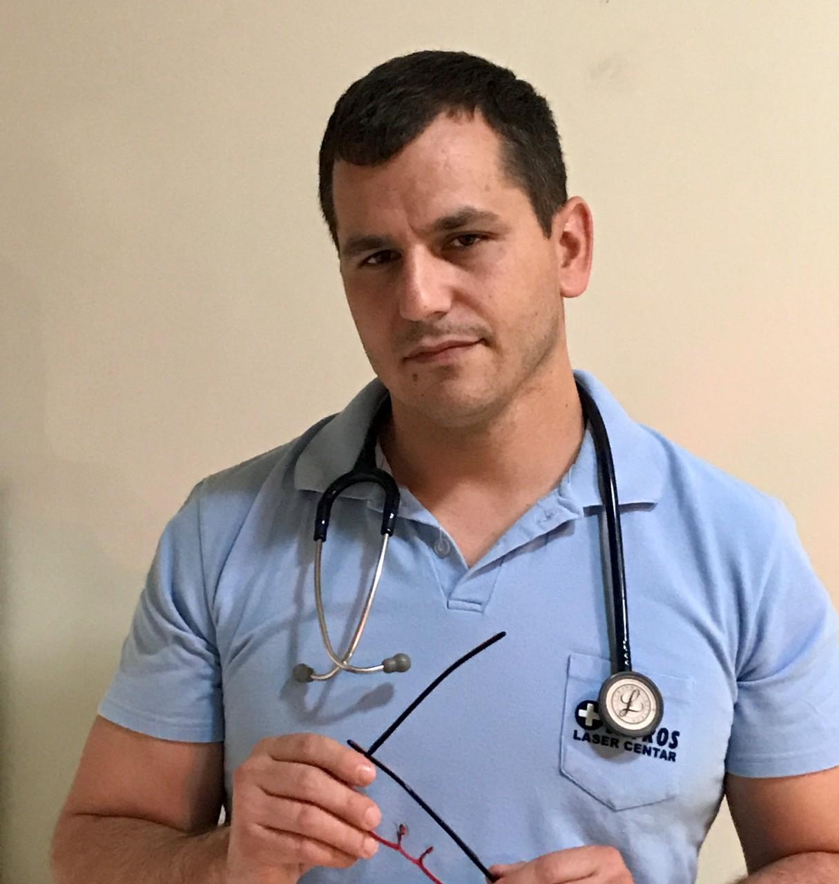 dr. Srdjan Babic