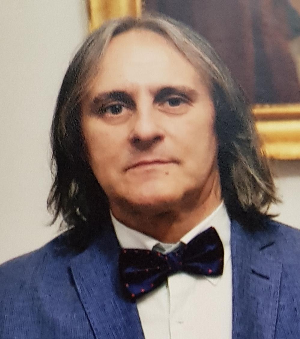 DR. BRANKO LOZUK