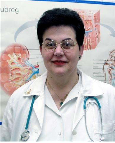 Prim dr. Anka Stanojčić