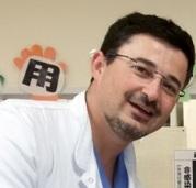 Asist. dr sci. med. Sergej Prijić