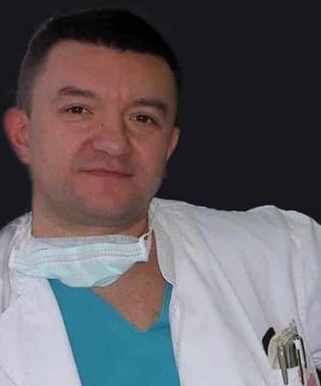 Prof-dr-Ilijevski